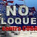 Se reinician los vuelos regulares e/ Cuba y EEUU, pero los n/a no pueden viajar como turistas a Cuba por el bloqueo. https://t.co/x6F8dj62ea