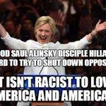 #Trump Pre-Empts Hillary Speech: Were Not Racists https://t.co/QQbcSS4WWf #Uniteblue vote> #AmericaFirst #MAGA https://t.co/wGC2Ft13Sb