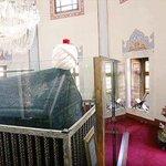 #YavuzSultanSelimKöprüsü nün Açılışı Yavuz Sultan Selim in Kabrinin Ziyaretiyle anlam Kazanırdı Reis Helal olsun https://t.co/j5hJbyFpnk