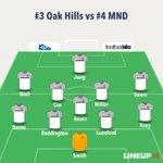 #3 Oak Hills vs #4 MND tonight 7pm at rapid run!   Free pizza for students ✅ Watch 2 top teams in the city ✅ #AllIN https://t.co/IJUaX52yCC