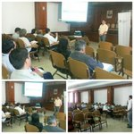 Gad #Piñas, #Atahualpa, #Zaruma y #Portovelo se capacitan en Planificación Institucional @SenpladesEc https://t.co/h8n9TpX7F9