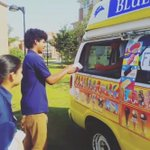 Its getting hot #ODU20, Dont forget to pick up your free ice cream courtesy of #ODUMoveIn!!! 🙌🍦 https://t.co/nbXT0xLzZl