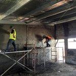 Pdte.@JC_Varela inspecciona la construcción de la nueva Esc. Josefa Montero de Vásquez en Boquete. #Chiriquí https://t.co/yoTmFK2LSE