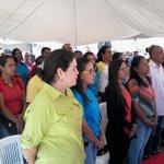 Inauguracion de Planta de Mortero Humedo. Cumana https://t.co/dsWhUkAxZz