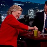 It took tremendous courage to go on TV, skip Louisiana, and open a preopened jar of pickles. #tcot #ccot #gop #maga https://t.co/mb9faOyBvO