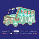 Join us this Sunday for Food Trucks after the 11:00am and 6:00pm services!! https://t.co/08q2UYIKDK