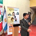 Dr. Carlos Corrales enfatiza valor de la #EducaciónAdventista en la #FeriaDeLosAprendizajes en la IEA #JSMTrujillo https://t.co/PjmEfesIwW