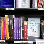 @newsfromnowhere a bookstore in #Liverpool. Probably @NeinQuarterly will like it for its Zizek only category. https://t.co/h2b7WahQ2i