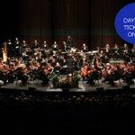 Single tickets go on sale Monday! https://t.co/NQ0IHFveDI #getyourphil #orlando #orchestra https://t.co/TUb9jBBuMX