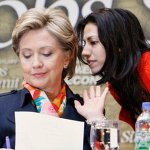 Careless Hillary Let Huma Have Emails TOO SENSITIVE For Even CONGRESS #NeverHillary #MAGA 🇺🇸 https://t.co/M4bpONcxzq https://t.co/ynJObN6kJw