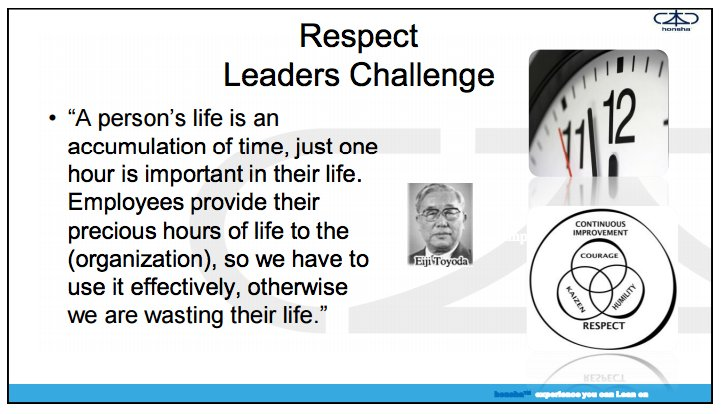 This #Lean message shared by @HonshaDarril is the same as @ericries & #LeanStartup concept https://t.co/eU0oYWFAtl