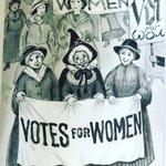 Happy anniversary of the 19th Amendment! #WomensEqualityDay https://t.co/aXMrvDA7uU