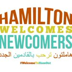 In 2015, @mattjelly made this to welcome newcomers. Nov.19th, Newcomers welcome #HamOnt  Stay tuned! @KaramKitchen https://t.co/wUKvLfzMe9