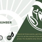 Be sure to grab a punch card at @CSURamsSoccer, snag a punch at @CSUvolleyball & @RamEventsatCSU & win BIG Prizes! https://t.co/HJMdJ8bi0h