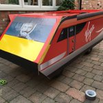 Meet @Virgin_TrainsEC #Azuma Team entry for York #soapboxchallenge to raise funds for @mssocietyuk! #BoundForGlory https://t.co/XpFGnNFXHF