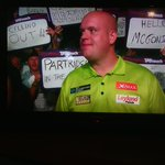 Cellino out sign spotted at the pdc darts in Perth australia #lufc https://t.co/5qaqCQhBVQ