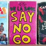 ".@kexp is now breaking down the samples used on ""Say No Go."" #KEXPDeLaSoul https://t.co/xgNfFCZfbk"