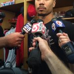 #RedSox OF Mookie Betts on losing last 2 games by one run in Tampa Bay: Still a 7-4 road trip. #WCVB https://t.co/IJgHyGWvFr