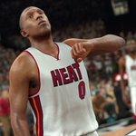 @Ronnie2K @NBA2K Dope.. Im lowkey still just hype Im in a video game 😅 https://t.co/srQGWkZsu9