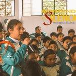 [Carabayllo] 300 niños de la Escuela Trompeteros, reciben charlas No al Alcohol 🚫 #RompiendoElSilencio #MiCOP https://t.co/pFn2We7MeJ
