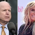 John McCain admits he has a soft spot for Britney Spears https://t.co/d6yY5aMhNf https://t.co/QMrzZEXDRx