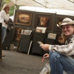 Juried Art Show on Main St till 7pm at the River City Roots Festival in downtown #Missoula! https://t.co/xTrWvERnGv https://t.co/cisG2VMh4k