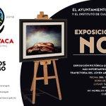 Te invitamos a la exposición pictórica N° 5 del 19 al 28 de agosto en el  #MuCiC ¡Te esperamos! #Cuernavaca https://t.co/z7HkuncErV