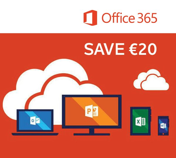 Get €20 off any Microsoft Office package when you buy a Laptop with DID! Shop in-store and online! #ItAllStartsHere https://t.co/QRdeUiaA7D