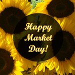 Rise and shine! Its Market Day in #yeg! #supportlocal https://t.co/HszPRJkqTX
