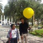 #NoHayDistancias estamos en todo #Ecuador | Encuéntranos en plazas, parques... 🎈🎓😊🎉 #Guayaquil #Riobamba #Cuenca https://t.co/2XzRVJM2zu