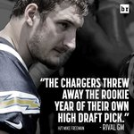 NFL general managers are laughing at Chargers for ruining Joey Bosas rookie season https://t.co/AieOW2UxqN https://t.co/yCfnFmHFnn