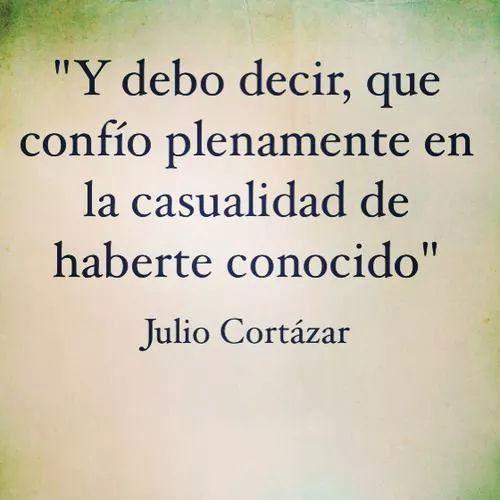 Hoy cumpliría 102 años Julio Cortázar, uno de los escritores cuyo paso por la vida celebro https://t.co/CeufkQWjv5