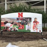 Great Site outside North Stadium. #SF27 https://t.co/hQiEPSweSq