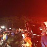 [Update 1] Several school children injured in #BusCrash on #N2 #Amanzimtoti https://t.co/tmQt6Q79uE https://t.co/NJ3KQjWZhX