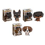 RT & follow @OriginalFunko for the chance to win a #NationalDogDay Pop! Pets prize pack! https://t.co/nS8XYtax20