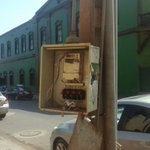 A quien corresponda. Sin tapa, cables expuestos, etc Bolivar/Psje.Abaroa #Antofagasta @AntofagastaMuni @elecda_sos https://t.co/pCQBkroOVi