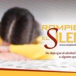 Mañana es el día de #RompiendoElSilencio...No más violencia!!!! Participa con tu iglesia. @adventistamno https://t.co/wSppLT9nDC