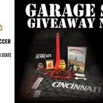 GAMEDAY for @GoBearcatsMSOC tonight at 7 p.m. $2 Popcorn and garage sale giveaway where you pick your prize! https://t.co/2WwJBRakWI