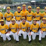 The #Goodlettsville #Tennessee Allstars play for the US Championship tmrw at 2:30 on @ABC in the #LLWS ⚾ https://t.co/OsjYmOYwqo