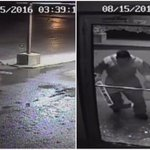 RCMP releases video footage of Manitoba goalie who robbed beer store. WATCH@ https://t.co/rkdFzycZeL https://t.co/hBpRZnBc6X