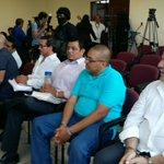 La @FGR_SV pedirá instrucción con detención provisional para todos los procesados por el #CasoRais. https://t.co/MIGhdVnLau