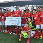 #EDLP CONFIRMADO: Estudiantes jugará el 3/9 contra Unión de Santa Fe, en cancha de Arsenal. Falta saber el horario. https://t.co/6rcarYsVCR