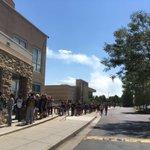 Obligatory #CSURams students lined up for #RMShowdown tickets photo https://t.co/HJoTPdPtZC