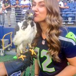 Still feel like Im flying after singing the anthem for the @Seahawks yesterday. So thankful! #GoHawks https://t.co/JqVxxRSxio