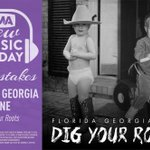 Which NEW @FLAGALine song is your fave on #DigYourRoots?! Enter to win an autographed copy: https://t.co/awSYAHwMzm https://t.co/SLKw1u0aTm