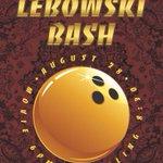 The Lebowski Bash is today! https://t.co/Qv0Bix9HwX #chs @TheAlleyChas @CHSMusicHall https://t.co/4Y0HkIYxK3