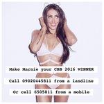 VOTE VOTE VOTE for @MarnieGShore to win #CBB Landline: 09020445811. Mobile: 6505811. EVERY SINGLE VOTE COUNTS! https://t.co/9nMELElr7x