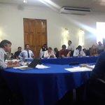 Ahora pleno Core expone Alcalde de #Calama #Descentralización https://t.co/INpn38MyhZ