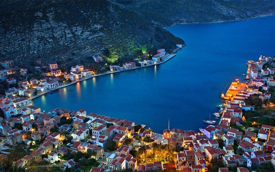 Kastellorizo Island, Greece | Photography by ©Hercules Milas https://t.co/hsFALn8rBt