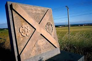 On this day 10th Sept 1547, Te Battle of Pinkie Cleugh was fought on the banks of the River Esk, Musselburgh, Scot. https://t.co/OXcjUGTCze
